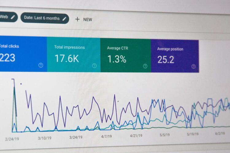Statistics search engine marketing SEO SEA