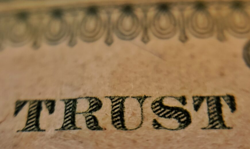 trust google trustranking letters